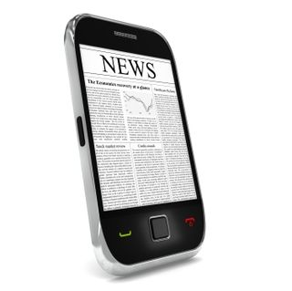 News-on-smart-phone